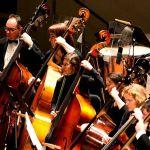 Greensboro Symphony Orchestra: Pinchas Zukerman Gala