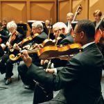 South Carolina Philharmonic: The Planets