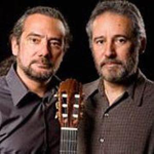 Assad Brothers