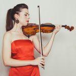 South Carolina Philharmonic: Springtime and Shaw