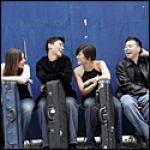 Swannanoa Chamber Music Festival: Parker Quartet